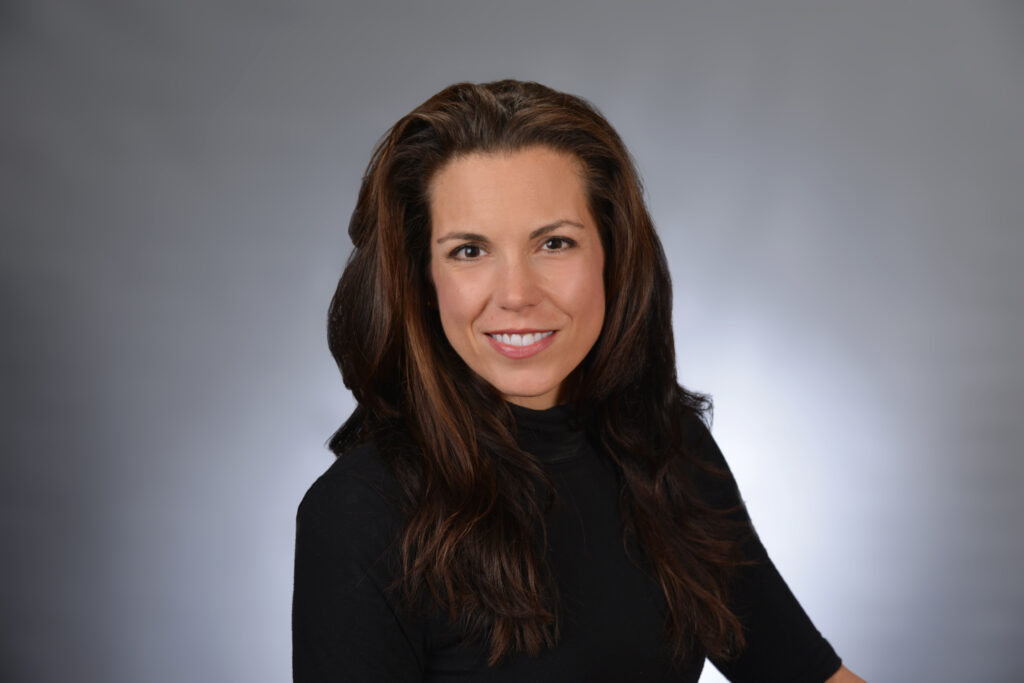 Kelly Morrow Baez, Licensed Professional Counselor